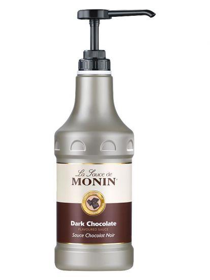 Monin Čokoláda tmavá 1,89 L - 1
