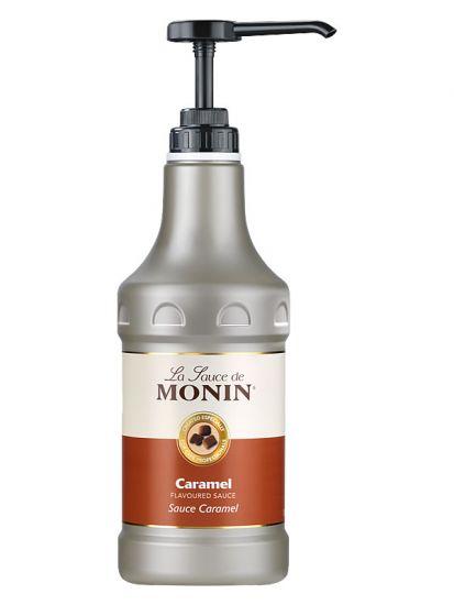 Monin Karamel 1,89 L - 1