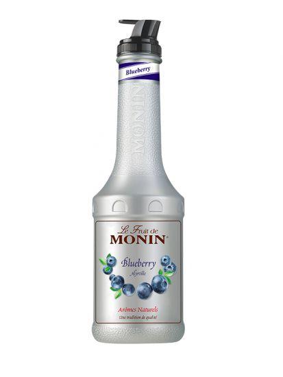 Monin pyré Borůvka 1 L - 1