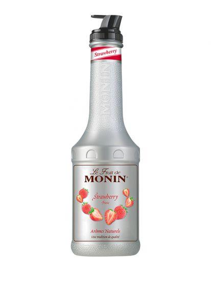 Monin pyré Jahoda 1 L - 1