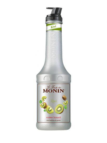 Monin pyré Kiwi 1 L - 1