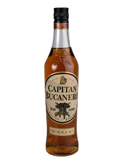 Capitan Bucanero Añejo 38% 0,7 L - 1