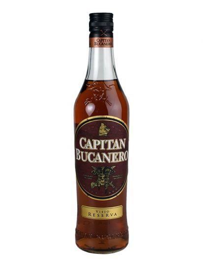 Capitan Bucanero Reserva 38% 0,7 L - 1