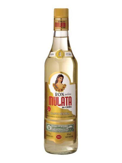 Palma Mulata 3 Años 38% 0,7 L - 1