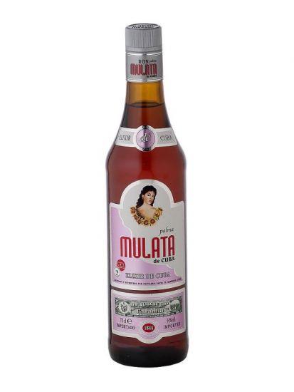 Palma Mulata Elixir 34% 0,7 L - 1