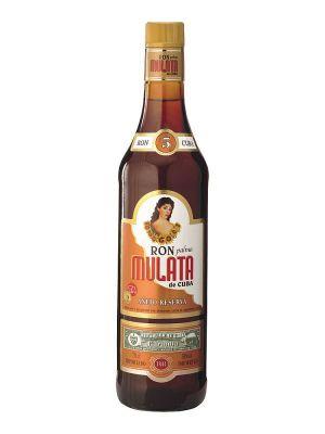 Palma Mulata 5 Años 38% 0,7 L - 1