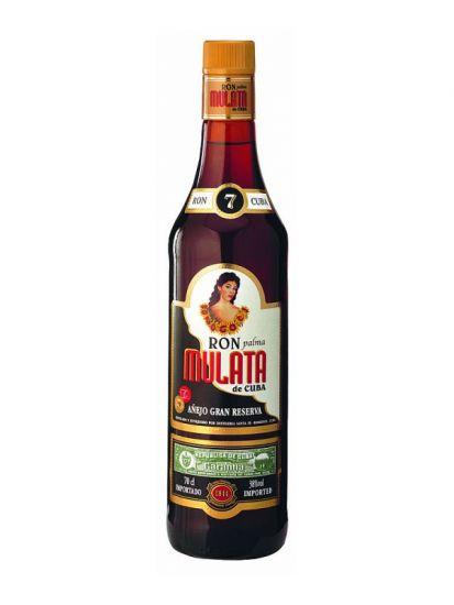 Palma Mulata 7 Años 38% 0,7 L - 1