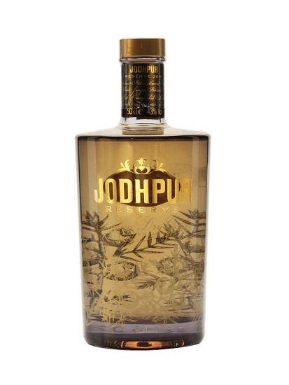 Jodhpur Gin Reserva 43 % 0,5 L - 1