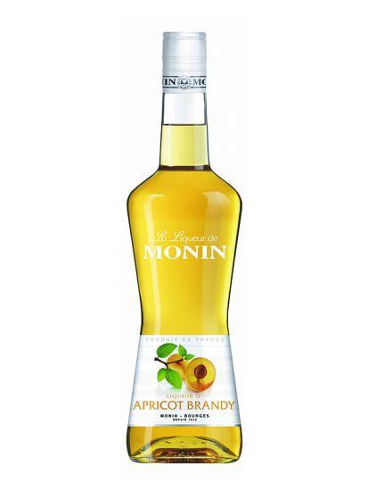 Apricot Brandy  20% - meruňkový likér 0,7 L - 1