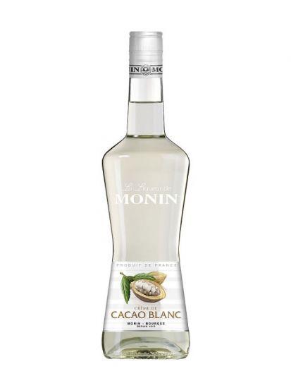Cacao Blanc 20% - kakaový likér bílý 0,7 L - 1