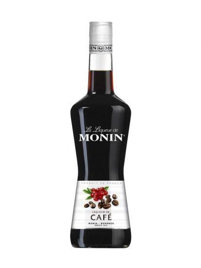 Café 25 % - kávový likér 0,7 L - 1