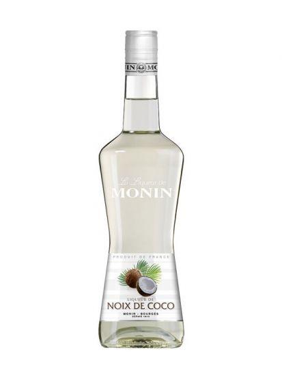 Coco 20 % - kokosový likér 0,7 L - 1