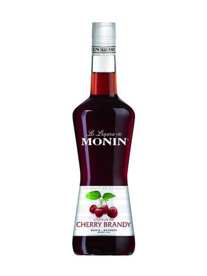 Cherry Brandy 24% - třešňový likér 0,7 L - 1
