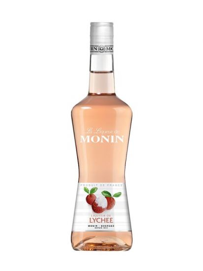 Litchi 17 % - liči likér 0,7 L - 1