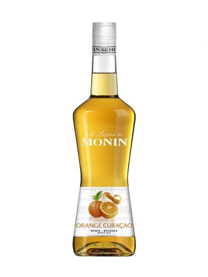 Orange Curacao 24% - pomerančový likér 0,7 L - 1