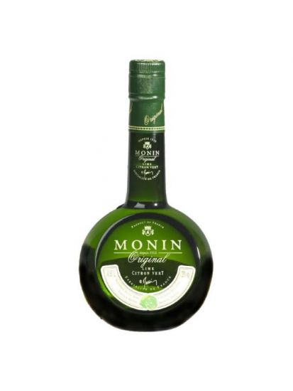 Original Lime Vert 33% - limetový likér 0,5 L - 1