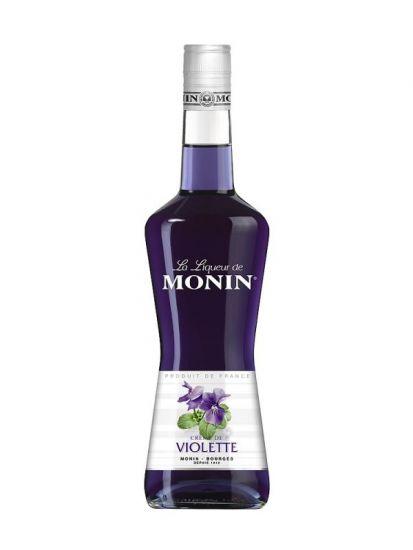 Violette 18 % - fialkový likér 0,7 L - 1