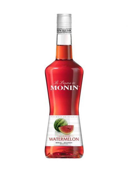 Watermelon 20% - melounový likér  (vodní meloun červený) 0,7 L - 1