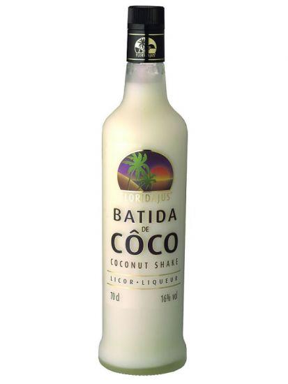 Batida de Coco 16% 0,7 L - 1