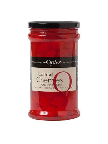 Red Maraschino třešně bez stopky 500 g - 1