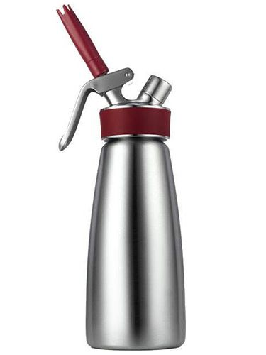 Gourmet whip plus šlehačková lahev 1 L - 1