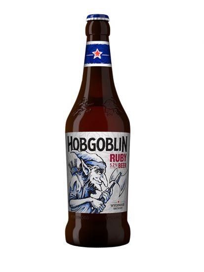 Hobgoblin 5.2% 0,5 L - 1