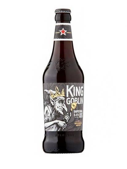 King Goblin 6.6% 0,5 L - 1
