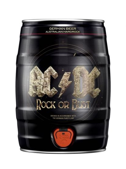 AC/DC 5% soudek 5 L - 1