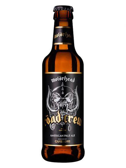 Motörhead Röad Crew APA 5% 0,33 L - 1