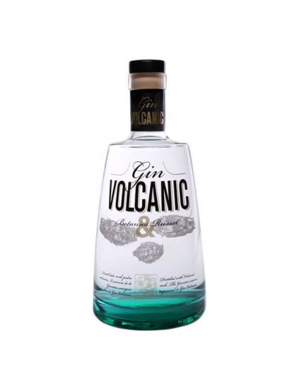 Volcanic Gin 42% 0,70 L - 1