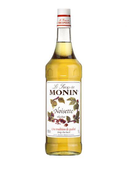 Monin Lískový oříšek/Hazelnut 1 L - 1