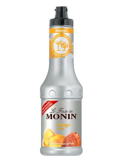 Monin pyré Mango 0,5 L - 1