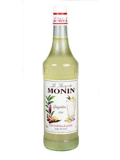 Monin Zázvor / Gingembre / Ginger 1 L - 1