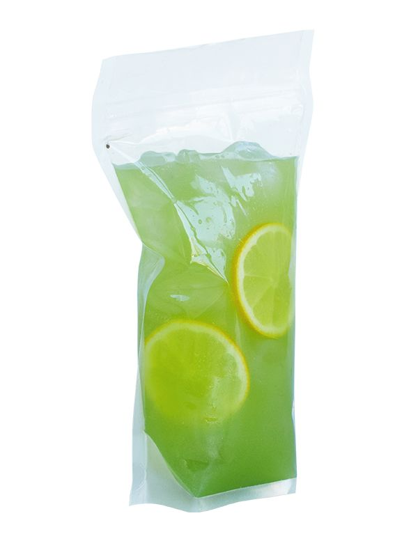Pytlíky na drinky - 100 ks - 250 ml - 1