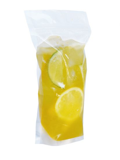 Pytlíky na drinky - 100 ks - 500 ml - 1