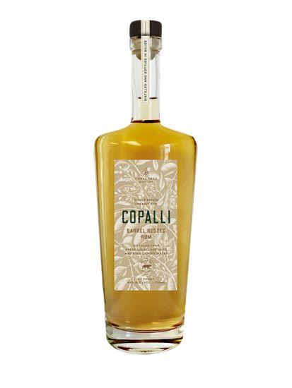 Copalli Barrel 44% 0,7 L - 1