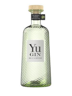 YuGin 43% 0,7 L - 1