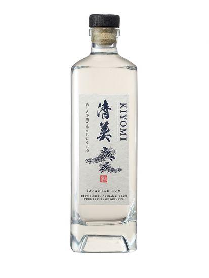 Kiyomi rum 40% 0,7 L - 1