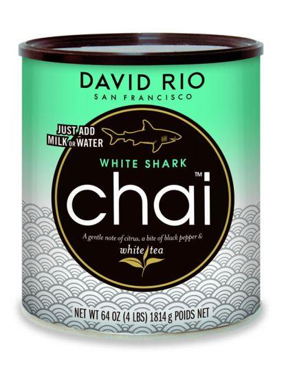 David Rio White Shark - gastro dóza 1814 g - 1