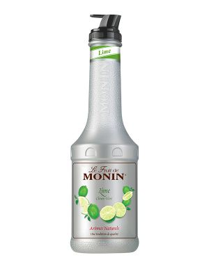 Monin pyré Limeta 1 L - 1
