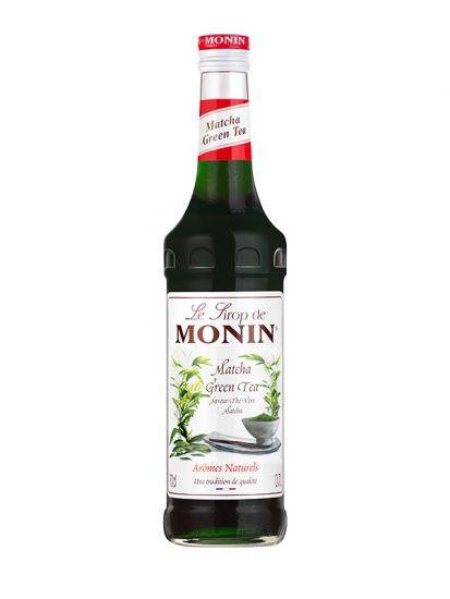 Monin Zelený čaj Matcha 0,7 L - 1