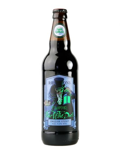 Iron Maiden Trooper Fear of the Dark 4,5 % 0,5 L - 1