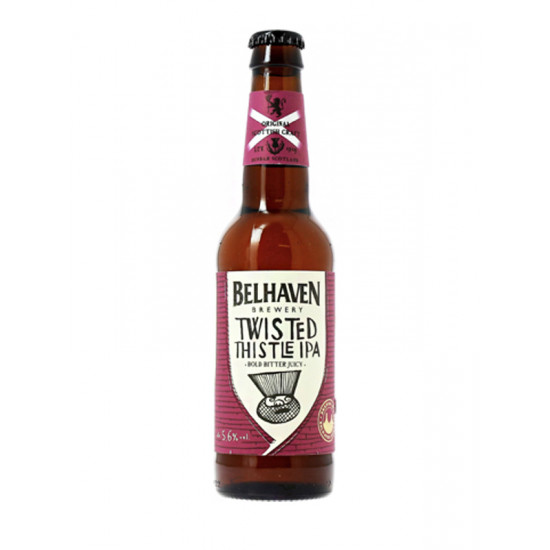BELHAVEN Twisted Thistle...