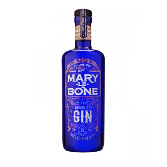 Mary Le Bone Gin 50,2 % 0,7 L
