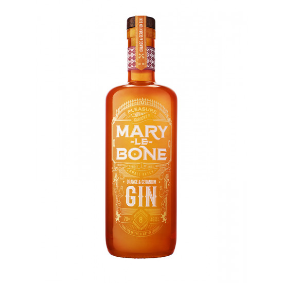 Mary Le Bone Gin Orange &...