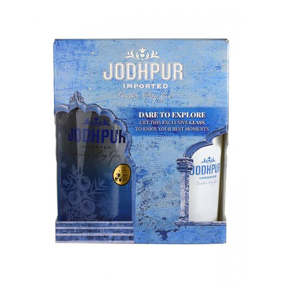 Jodhpur Gin Gift Box