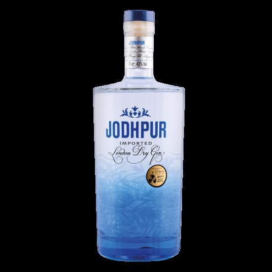 Jodhpur Gin 43 % 1 L