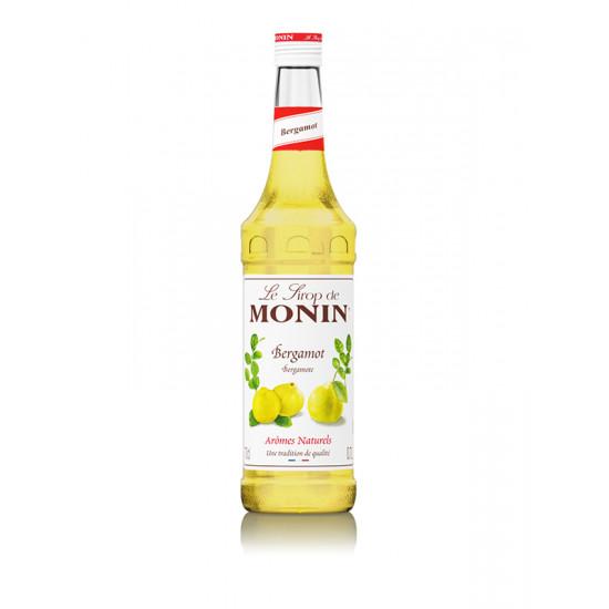 Monin Bergamot / Bergamote...
