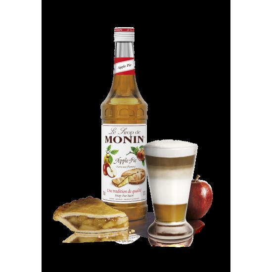 Monin Jablečný koláč/Apple...
