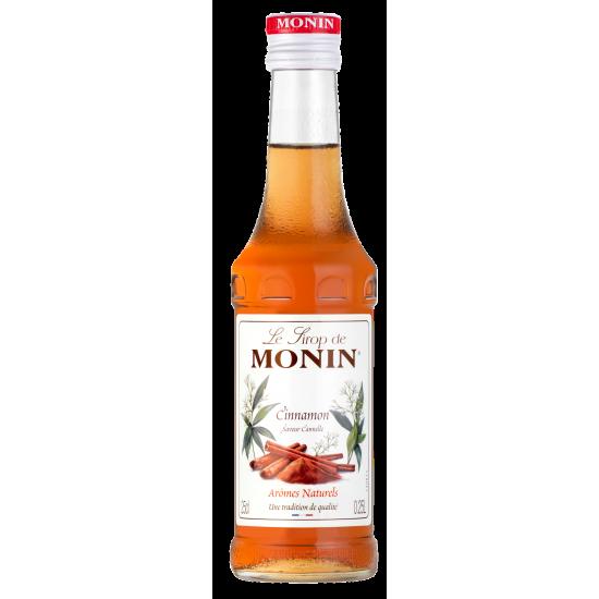 Monin Skořicový/Cinnamon...